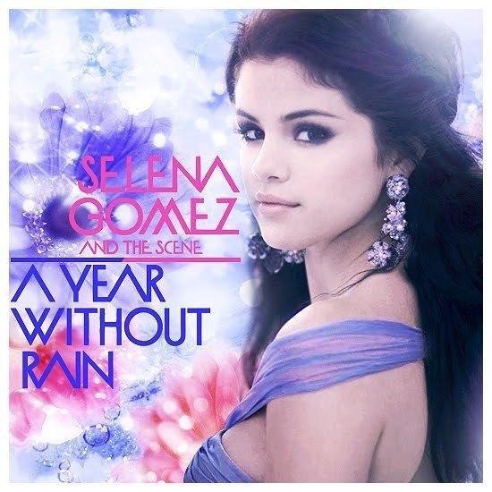 Selena Gomez A Year Without Rain Wallpaper. selena gomez year without rain