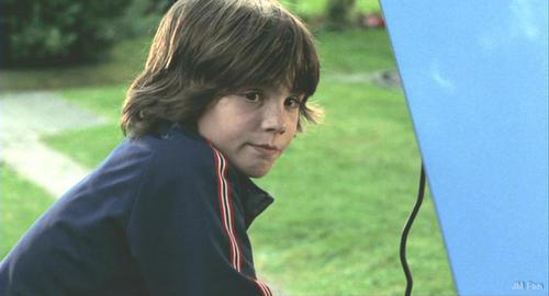 A Young Logan Lerman [Acting]
