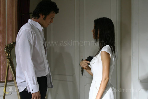 Aşk-ı Memnu Bihter & Behlul