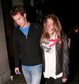 Andy and Kim at Nobu [Feb. 24] - andy-murray photo
