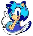 Aqua the Hedgehog