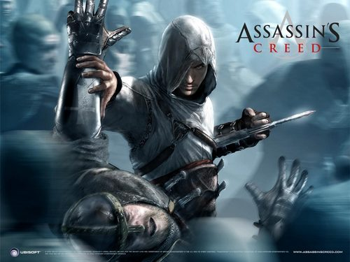 Assassin Creed - video-games Photo