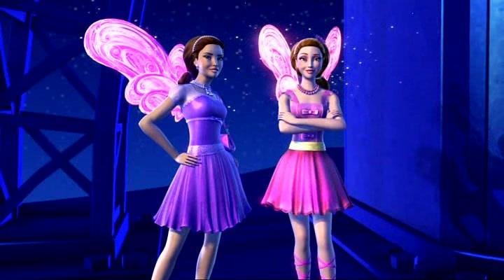 बार्बी A Fairy Secret