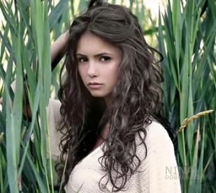 Beautiful Nina