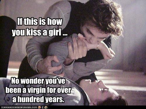 Bad Kisser