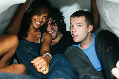 Being Human (Russel Tovey, Lenora Crichlow + Aidan Turner) Photo Shoot 100% Real :) x - being-human Photo
