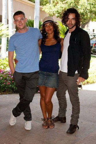 Being Human (Russel Tovey, Lenora Crichlow + Aidan Turner) WolfGhostVamp 100% Real :) x