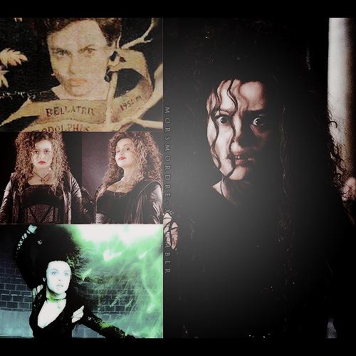 Bellatrix Lestrange EPICNESS!