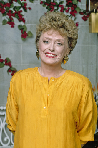 Blanche - the-golden-girls Photo