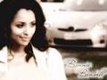 Bonnie Bennett  - bonnie-mccullough-bennett wallpaper