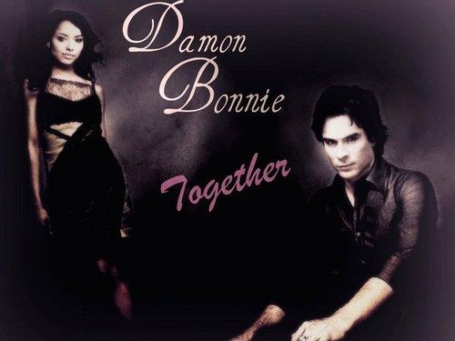 Bonnie&Damon ❤