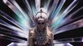lady-gaga - Born This Way [Music Video] screencap