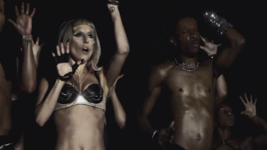 Born This Way [Music Video]