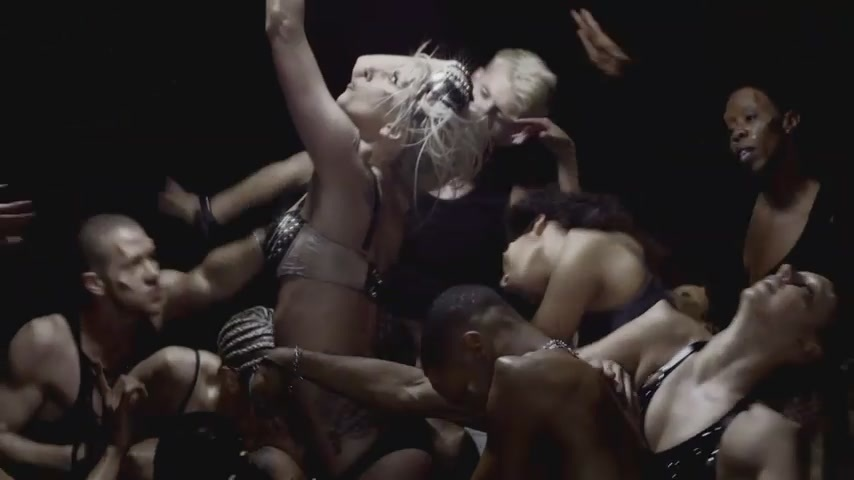 Born This Way [Music Video]