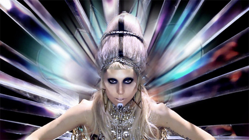 Born This Way Video - фото