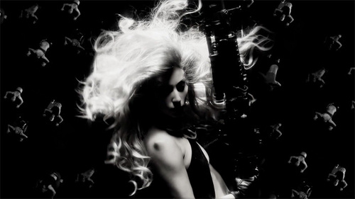 Born This Way Video - 照片