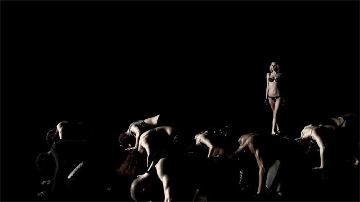 Born This Way Video - foto-foto