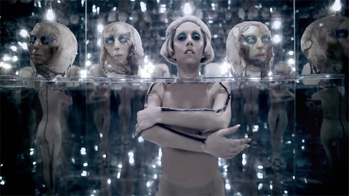 Born This Way Video - تصاویر