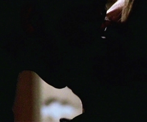 Buffy & Angel kisses ♥
