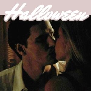 Buffy & 天使 kisses ♥
