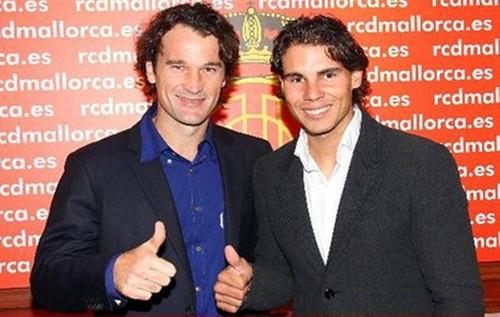 Carlos Rafa 2011