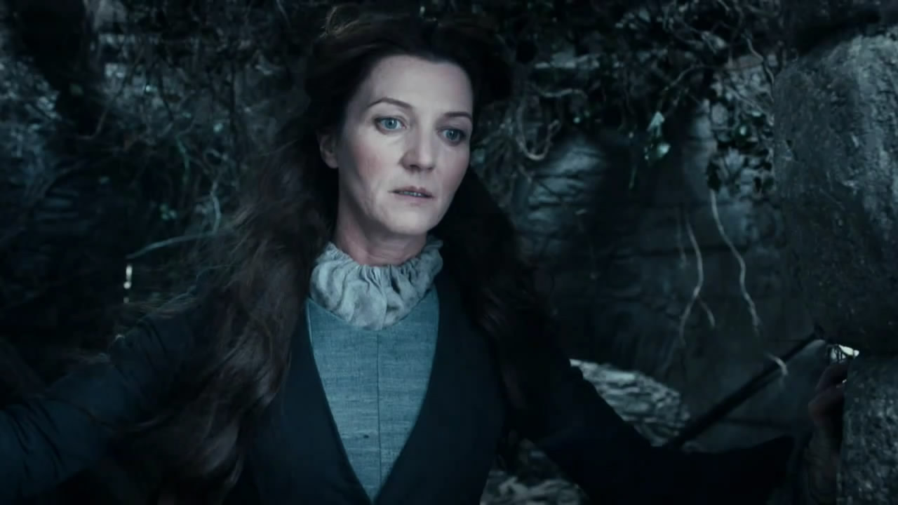 Game of Thrones Catelyn StarkGame Of Thrones Catelyn Zombie