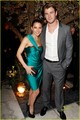 Chris Hemsworth: Soho House with Elsa Pataky! - chris-hemsworth photo
