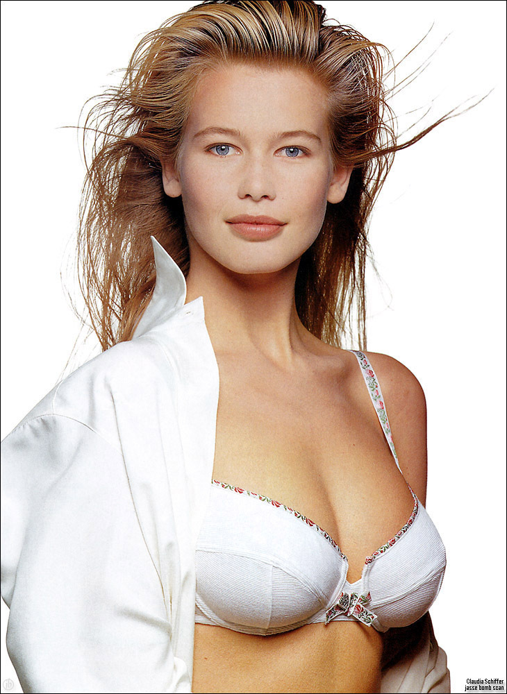 Claudia Schiffer Claudia Schiffer Photo 19727569 Fanpop