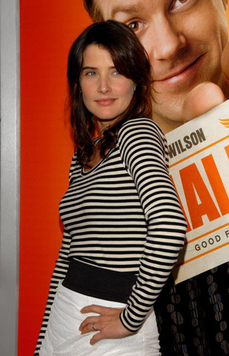 Cobie - Hall Pass Premiere