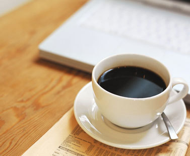 Coffee :D