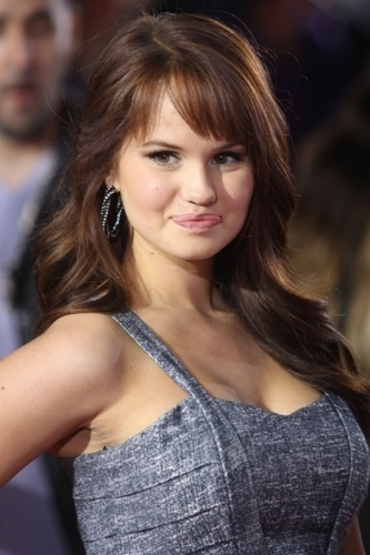 """Debby at the """"I Am Number Four""""premiere"""