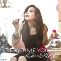 Demi Lovato - Every Time You Lie [My FanMade Single Cover] - anichu90 fan art