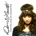 Demi Lovato - For the Love of a Daughter [My FanMade Single Cover] - anichu90 fan art
