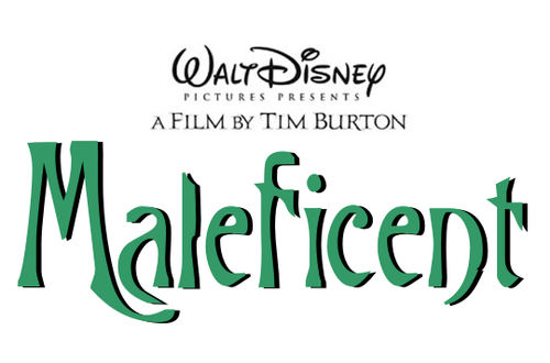 Disneys Maleficent - logo