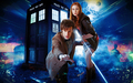Doctor Who - doctor-who wallpaper