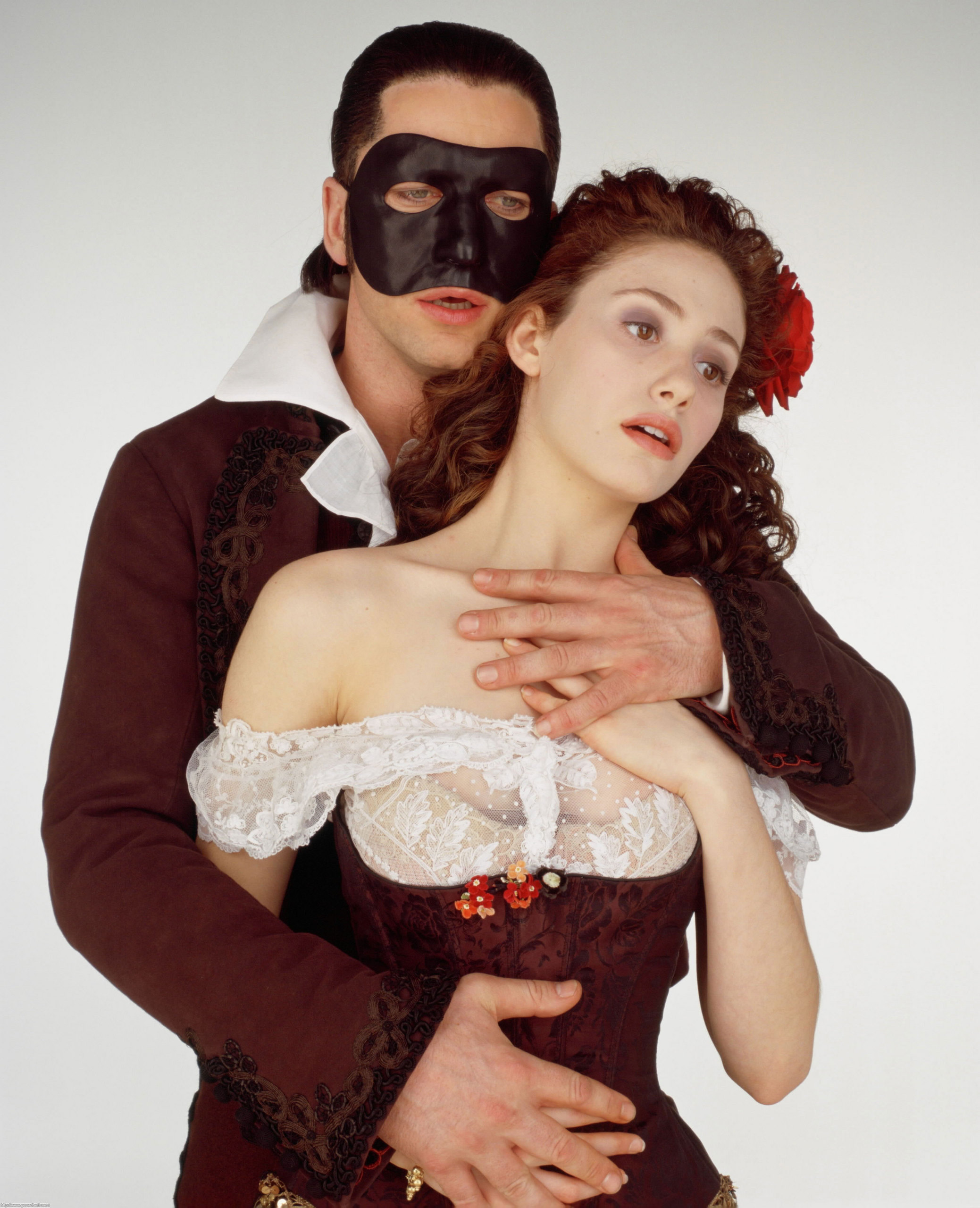 Don Juan / Point of No Return - ALW's Phantom of the Opera