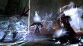 Dragon Age II- Mage Fighting - dragon-age-origins photo