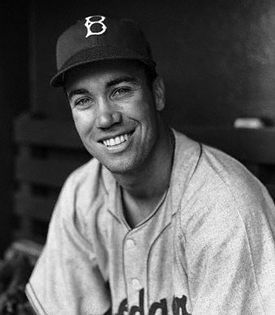 Duke Snider, Baseball Great