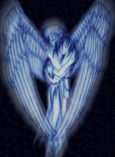 Embrace Angels