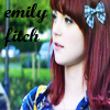 Emily Fitch <33