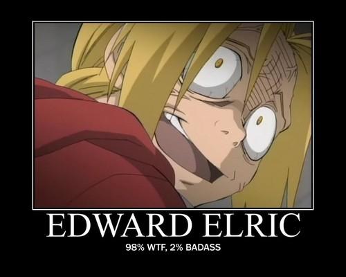 FMA - Edward Elric