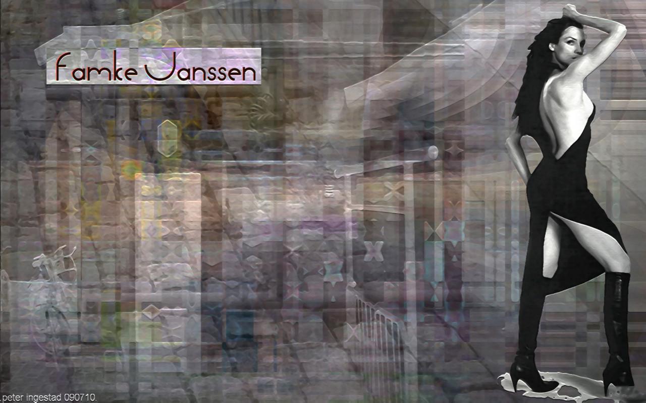 Famke Janssen