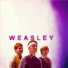 Fred and George Weasley photo entitled Fred and George <3