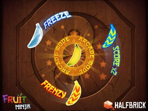 fruit ninja lite. Fruit Ninja image