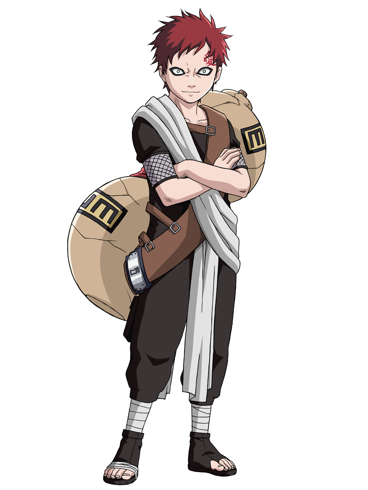 gaara naruto - photo #25