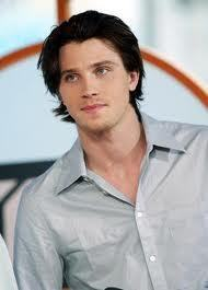 Garrett Hedlund as Shane Collins!