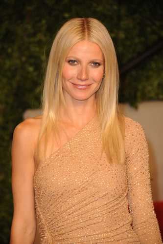 Gwyneth @ the Academy Awards