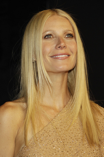 Gwyneth @ the Academy Awards
