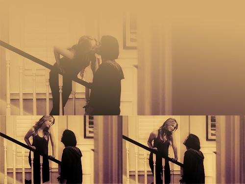 Hanna & Caleb wallpaper with a show, concerto and a guitarist entitled Hanna/Caleb ღ