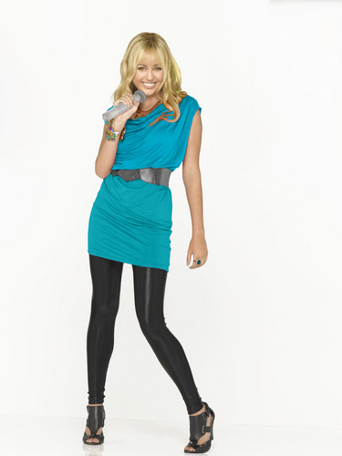 Hannah Montana Forever EXCLUSIVE HQ Photoshoot 11 for Fanpopers por dj!!!